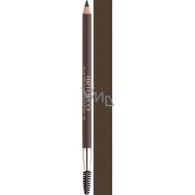 Artdeco Eyebrow Designer tužka na obočí s kartáčkem 2 Dark 1 g