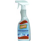Larrin Tekutý čistič koupelen rozprašovač 500 ml