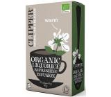 Clipper Organic Lékořicový bylinný čaj protizánětlivý 20 x 2 g