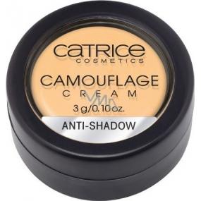 Catrice Camouflage krycí krém 3 g