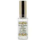 Le Blanc Cologne - Kolínská parfémovaná voda unisex 12 ml