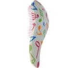 Kartáč do dlaně pro snadné rozčesání vlasů pro děti 14,5 cm 40450
