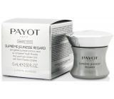 Payot Supreme Jeunesse Regard omlazující zdokonalující péče očního okolí 15 ml