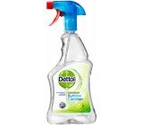 Dettol Surface Cleanser Limetka a máta antibakteriální sprej rozprašovač 500 ml