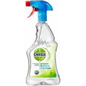 Dettol Limetka a máta antibakteriální sprej 500 ml rozprašovač
