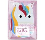 Bomb Cosmetics Jednorožec - Twinkle the Unicorn Nahřívací polštářek