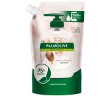 Palmolive Naturals Almond Milk tekuté mýdlo náhradní náplň 500 ml