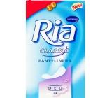 Ria Slip Classic Deo hygienické slipové intimní vložky 25 kusů