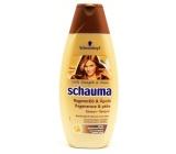 Schauma Regenerace & péče šampon na vlasy 400 ml