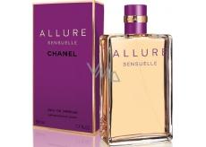 Chanel Allure Sensuelle parfémovaná voda pro ženy 50 ml s rozprašovačem
