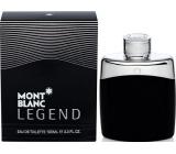 Mont Blanc Legend toaletní voda pro muže 100 ml