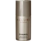 Chanel Allure Homme deodorant sprej pro muže 100 ml