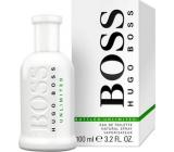 Hugo Boss Bottled Unlimited toaletní voda pro muže 100 ml