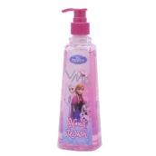 Disney Frozen tekuté mýdlo pro děti dávkovač 400 ml