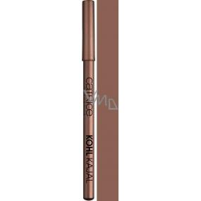Catrice Kohl Kajal tužka na oči 210 Brownzer 1,1 g
