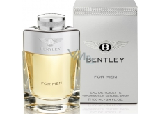 Bentley Bentley for Men toaletní voda 100 ml