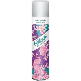 Batiste Oriental Dry Shampoo suchý šampon 200 ml