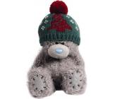 Me to You Medvídek v čepici kulíšku 13 cm