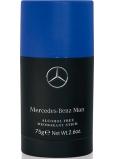 Mercedes-Benz Mercedes Benz Man deodorant stick pro muže 75 g