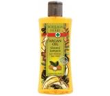 Bohemia Herbs Arganový olej Vlasový šampon 250 ml