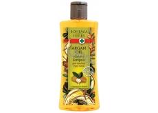 Bohemia Gifts & Cosmetics Arganový olej Vlasový šampon 250 ml