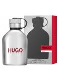Hugo Boss Hugo Iced toaletní voda pro muže 125 ml