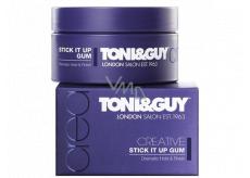 Toni&Guy Creative Tvarující pasta na vlasy 90 ml