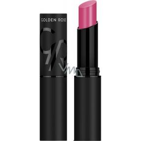 Golden Rose Sheer Shine Stylo Lipstick rtěnka SPF25 016 3 g