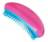 Tangle Teezer Salon Elite Neon Brights Pink-Blue Profesionální kartáč růžovo-modrý neonový kartáč