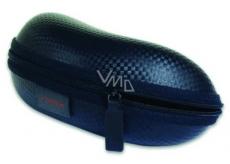 Relax Pouzdro na brýle černé RP010