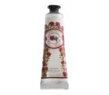 Panier des Sens Červený tymián luxusní francouzský hydratační krém na ruce 30 ml