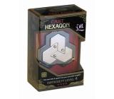 Hanayama Hexagone 4/6 obtížnost 4