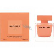 Narciso Rodriguez Narciso Ambrée Eau de Parfum parfémovaná voda pro ženy 50 ml