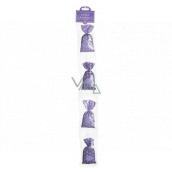 Esprit Provence Levandulový vonný pytlík 4 kusy, dárková sada