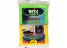 Arix Splendli Drátěnka pro jemné čištění 2 kusy
