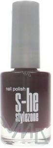 S-he Stylezone Quick Dry lak na nehty odstín 369 11 ml