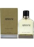 Giorgio Armani Eau pour Homme toaletní voda 100 ml