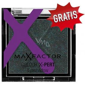 DÁREK Max Factor oční stíny mono 10 Magic night 1 kus