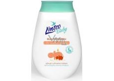Linteo Baby Bio s Měsíčkem lékařským olej po koupeli 250 ml