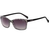 Relax Caesarea Sluneční brýle černé R0302B