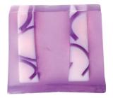 Bomb Cosmetics Miss Violet - Berry the Hatchet Přírodní glycerinové mýdlo 100 g