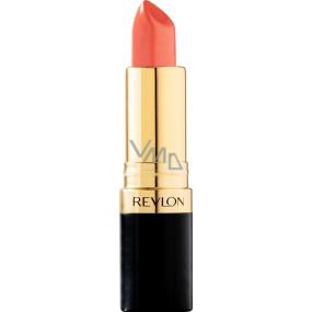 Revlon Superlustrous Lipstick rtěnka 674 Coral Berry 4,2 g