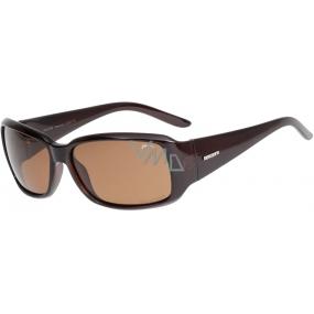 Relax Panarea R0312B hnědé sluneční brýle