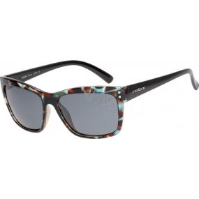 Relax Tonga R2293C žíhané sluneční brýle