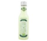 Bohemia Herbs Cannabis Premium s konopným olejem krémový sprchový gel 200 ml