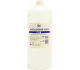 Zenit Destilovaná voda pro technické účely 2 l