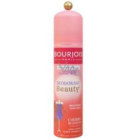 Bourjois Beauty 48hodinový antiperspirant deodorant sprej pro ženy 150 ml
