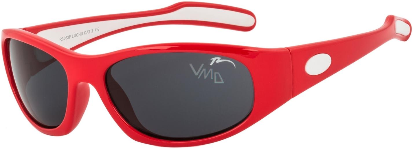 ba182801b Relax Luchu Sluneční brýle pro děti R3063F - VMD parfumerie - drogerie