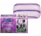 Kappus Levandule toaletní mýdlo 150 g