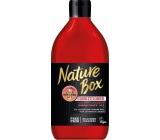 Nature Box Granátové jablko balzám na vlasy 385 ml